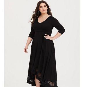 torrid maxi dress plus size 1x women